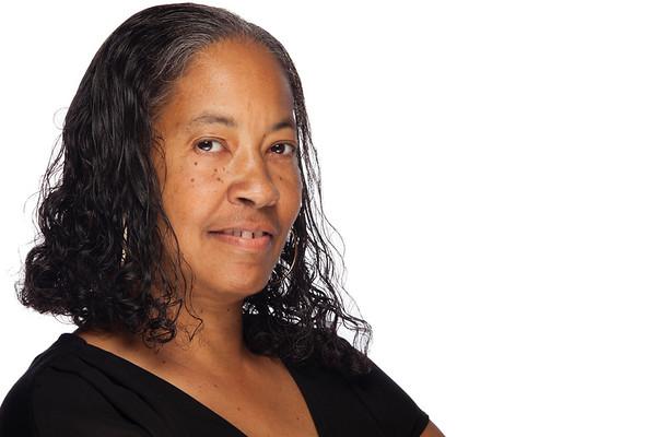 Ursula J Roderick