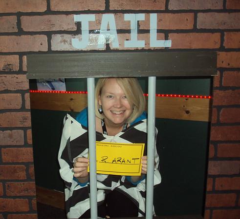 MDA Lock-Up Lawrenceville
