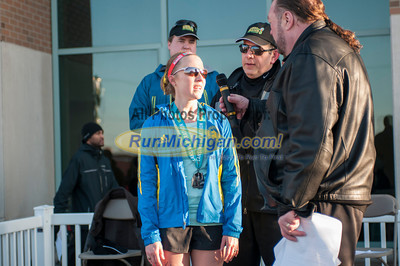 Pre-Race, Gallery 1 - 2013 Lansing Marathon