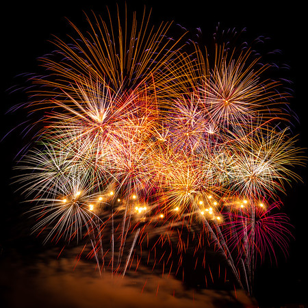 National Fireworks Association