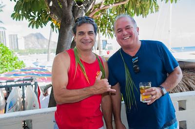 Dukes Beach Boys Celebration 2017
