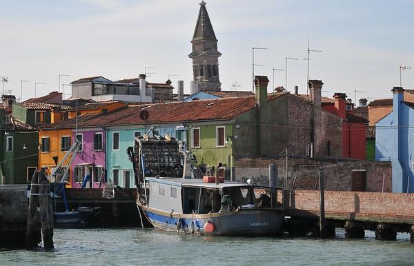 Venice Carnevale 2019