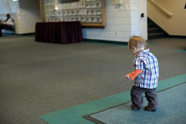 2/19/12 Micah at church