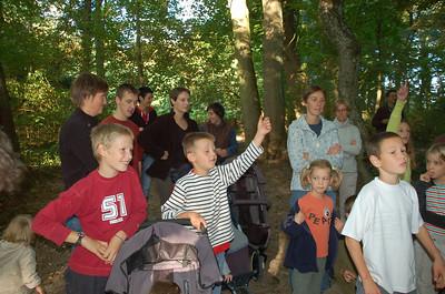 2006 - Weekend Mozet