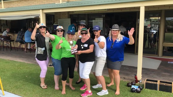 2019 Queensland Charity Bowls Day