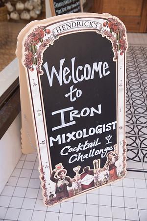 Iron Mixologist 2018 030318