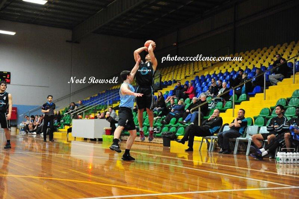 Penrith Panthers vs Sutherland Sharks