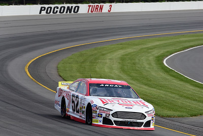 Will Rodgers Pocono 2