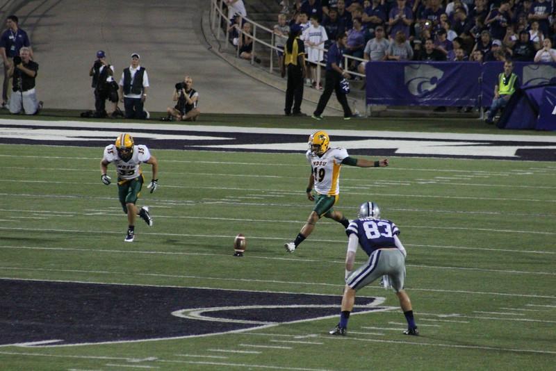 2013 Bison Football - Kansas State 205.JPG