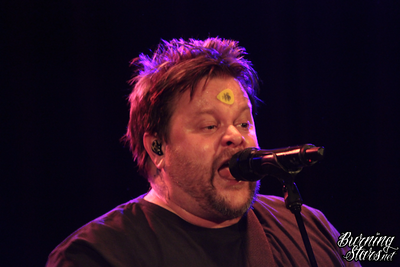 Bowling For Soup @ The Roxy (West Hollywood, CA); 9/19/15