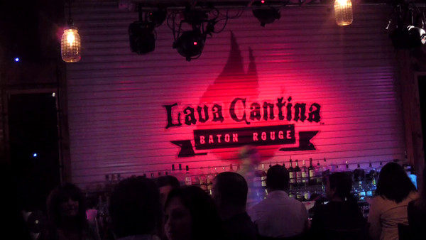 Lava Cantina March 2015