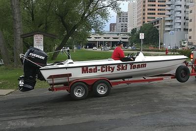 Mad-City Ski Team - Sept 3, 2006 Home Show