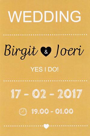 Birgit & Joeri