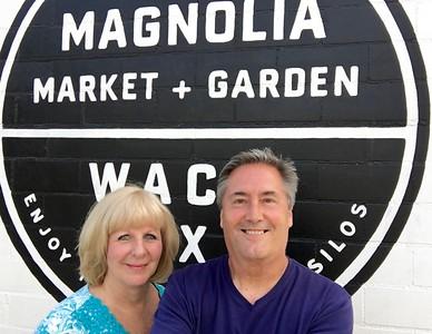 2016 07 25 Visit to Magnolia with Linda