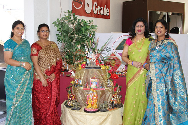 Sankranthi Event