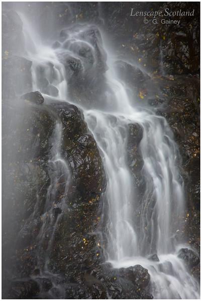 Divach Falls, Drumnadrochit