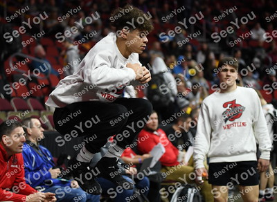 2020 State Wrestling: Friday