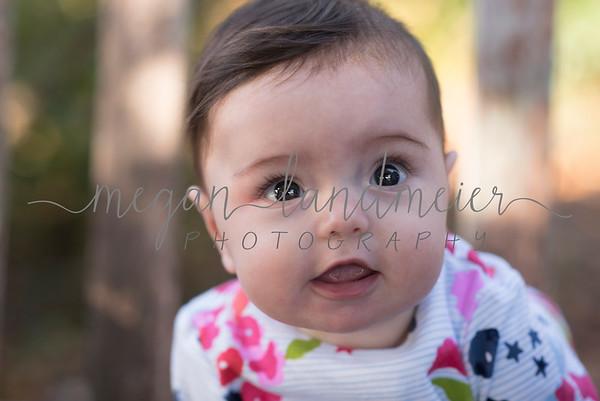 Baby J: 6 Months