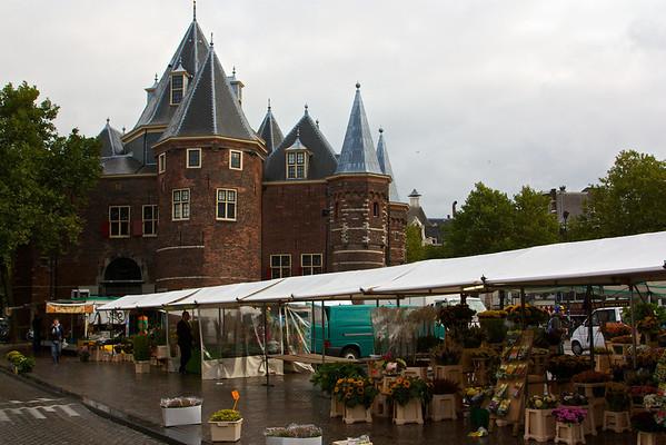2012-10-12: Amsterdam Day 2