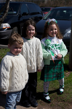 St. Patty's Parade - Union 2010