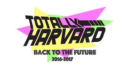 Totally Harvard Fundraiser