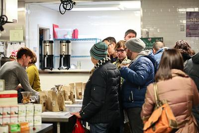 LSK Valentine Market 2012
