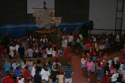2012 VBS Day 3