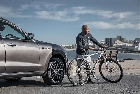Maserati Automotive