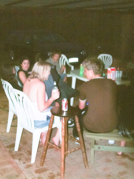 Kirsty's Farm Weekend 2004