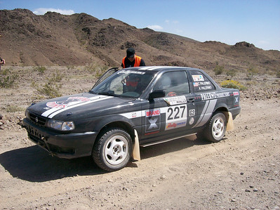 Desert Storm Rally 3.21.09