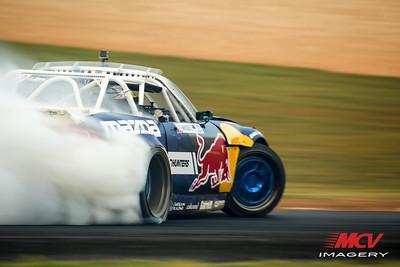 Formula Drift Atlanta 2015