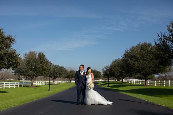 2.17.19 Jimmy and Amanda Wedding
