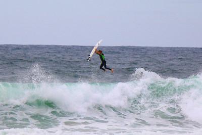 Hossegor Surfers