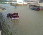 Hurricane Ike 2