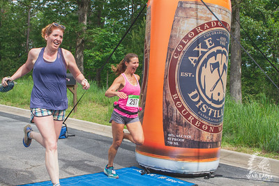 Finish Line - Photographed by Erin Truitt