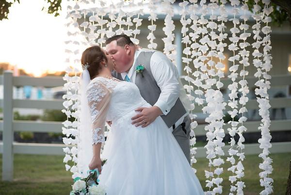 Goad Wedding