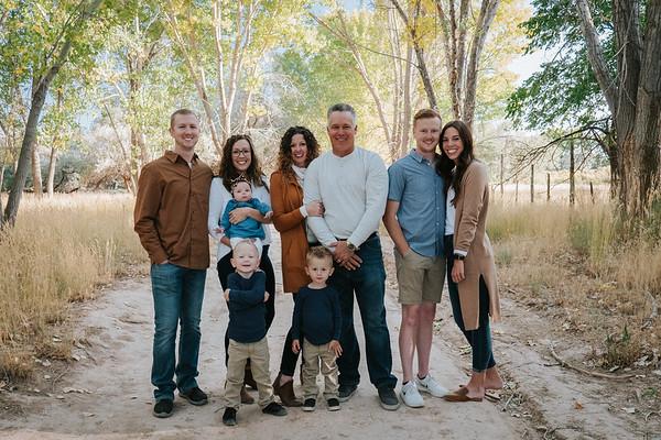 Hunter/Sip family