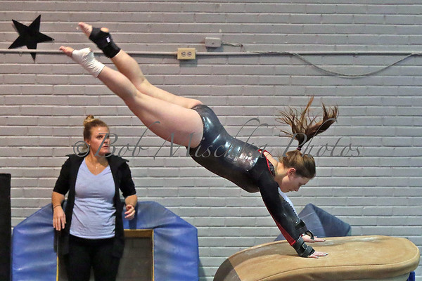 02/09/17  Dual @ Burlington, vault & bars