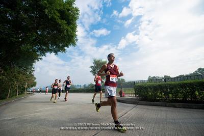 Hong Kong 15K Challenge - 香港15公里挑戰賽
