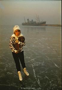 1963 - 1964 Bremerhaven