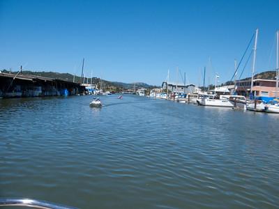Sailing 2011-05-29