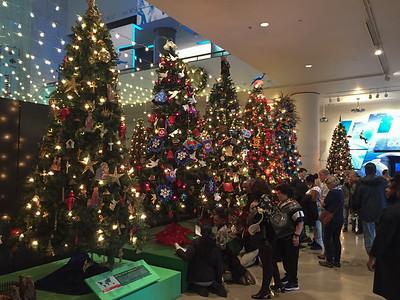 Christmas Around the World 2018