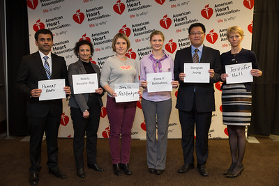 2014 AHA Sessions Public FGTB Council