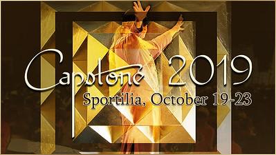 Capstone Italy 2019