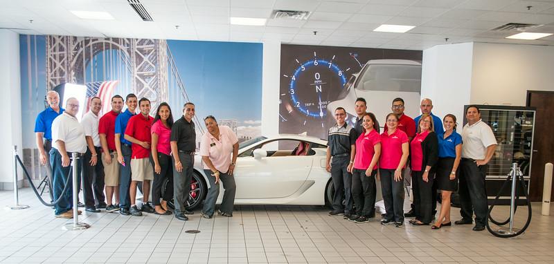 Lexus of Englewood, July 2014 Event-84.jpg