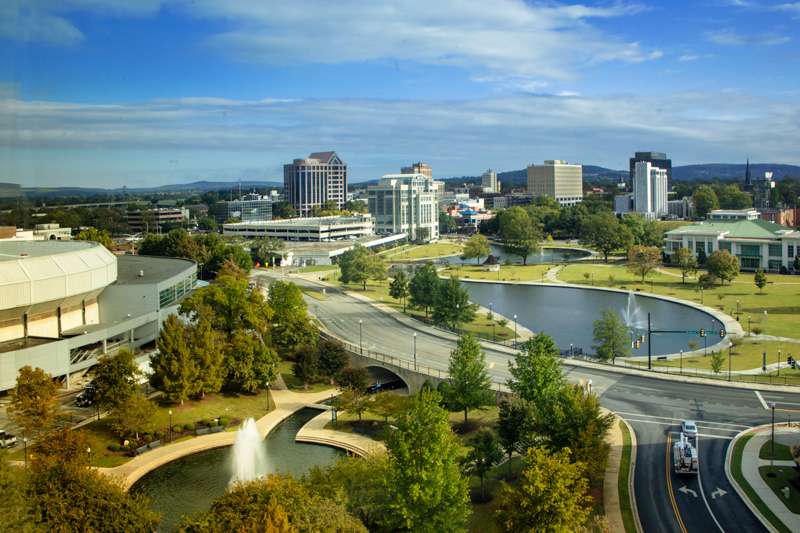 October 16 - Huntsville, Alabama, home to the largest space museum in the world- the U.S. Space & Rocket Center-1.jpg