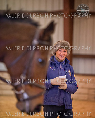Eventing Nation - Mary King
