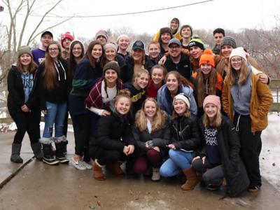 High School Winter Retreat @ Phantom Ranch (feb 2019)
