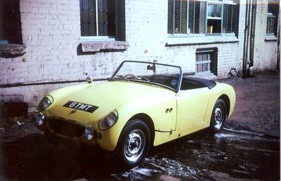 Mk1 Sprites Reg 1-99
