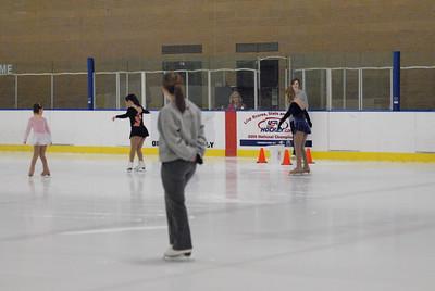Ice Skating 2011